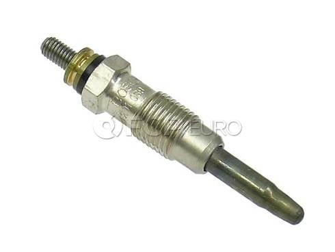 Mercedes Diesel Glow Plug - Genuine Mercedes 0001598101