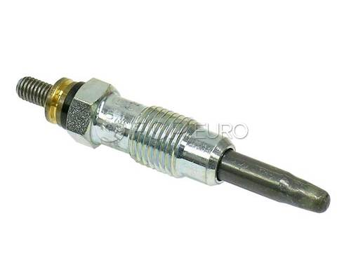 Mercedes Diesel Glow Plug (300SD S350) - Genuine Mercedes 0011591701