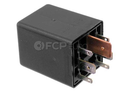VW Diesel Glow Plug Controller (Beetle Jetta Golf) - Genuine VW Audi 038911253