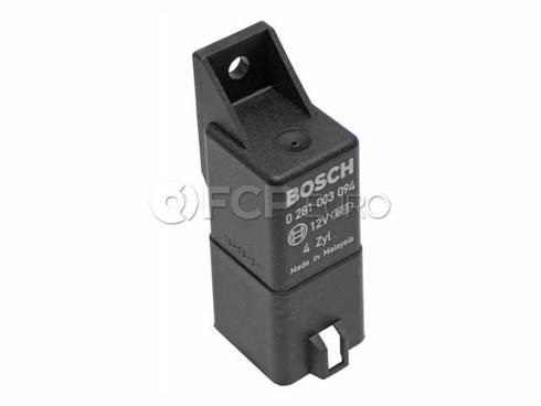 VW Diesel Glow Plug Controller (Golf) - Genuine VW Audi 038907281A