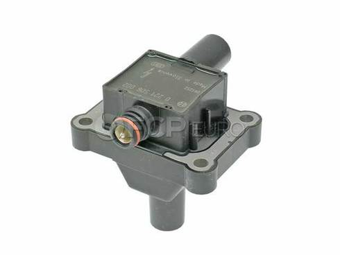 Mercedes Direct Ignition Coil - Genuine Mercedes 0001587503