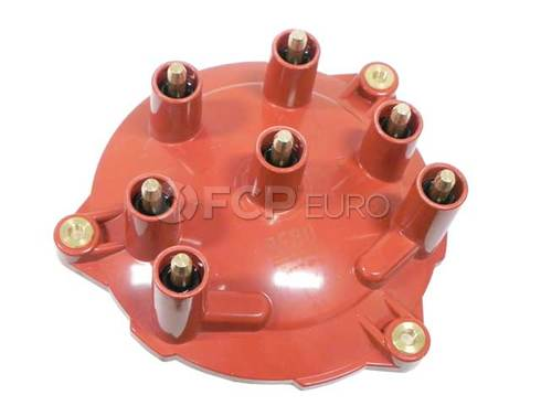 Mercedes Distributor Cap - Genuine Mercedes 1031580002