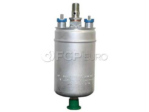 Porsche Electric Fuel Pump Front (911) - Genuine Porsche 91160810202