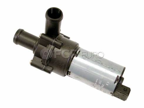 Audi VW Engine Auxiliary Water Pump - Genuine VW Audi 078965561