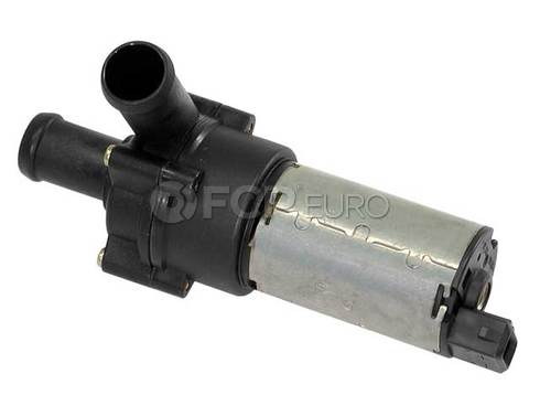 VW Engine Auxiliary Water Pump - Genuine VW Audi 251965561B