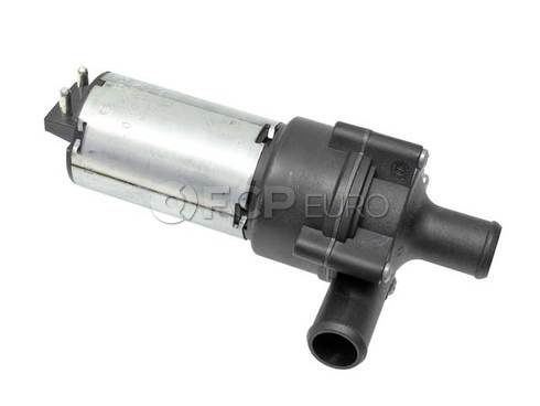 Mercedes Auxiliary Water Pump - Genuine Mercedes 0018351364