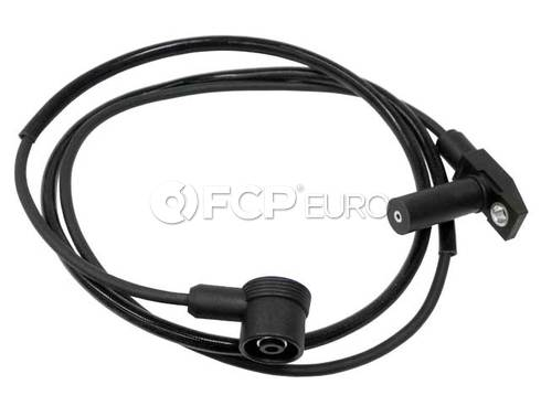 Mercedes Engine Crankshaft Position Sensor Rear - Genuine Mercedes 0021539228