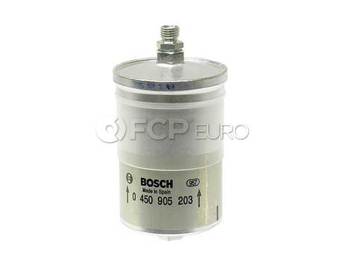 Mercedes Fuel Filter - Genuine Mercedes 0024774501