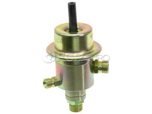 Mercedes Fuel Injection Pressure Regulator - Genuine Mercedes 0000781189