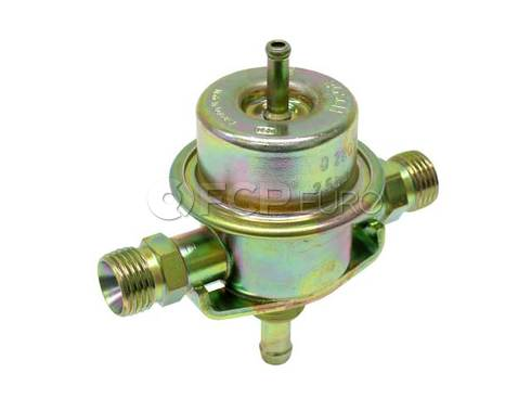 Porsche Fuel Injection Pressure Regulator (911 928) - Genuine Porsche 92811019801