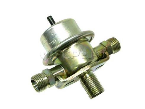 Porsche Fuel Injection Pressure Regulator (911 928) - Genuine Porsche 92811019804