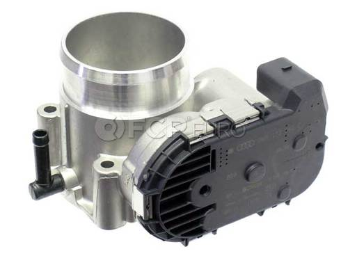 Audi VW Throttle Body - Genuine VW Audi 06A133062BD