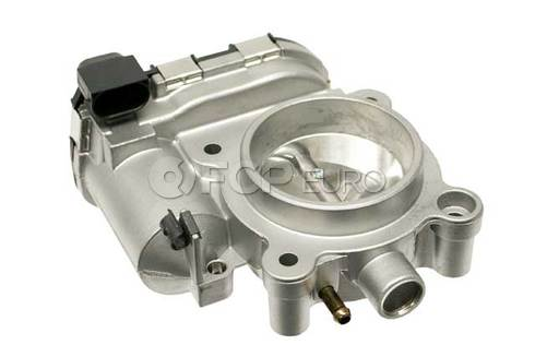 Mercedes Throttle Body - Genuine Mercedes 1111410325