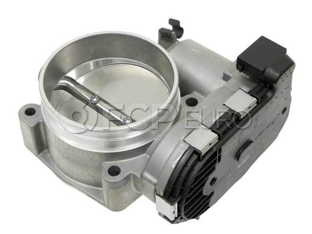 Porsche Throttle Body - Genuine Porsche 99760511501
