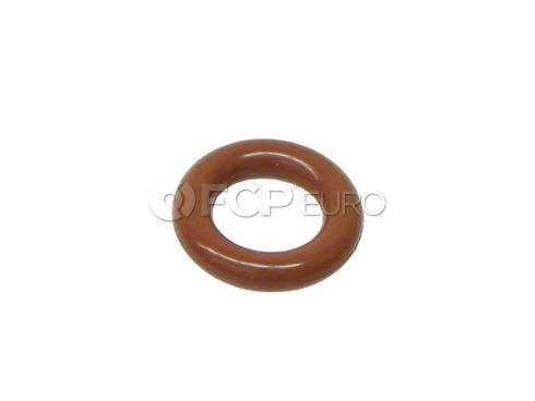 Mercedes Fuel Injector O-Ring Lower - Genuine Mercedes 0169977745