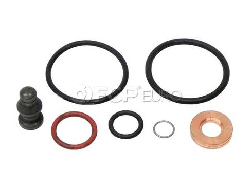VW Fuel Injector O-Ring Kit - Genuine VW Audi 038198051C