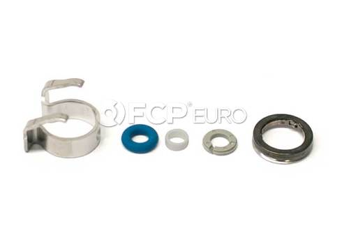 Mini Cooper Fuel Injector Seal Kit - Genuine BMW 13647600869