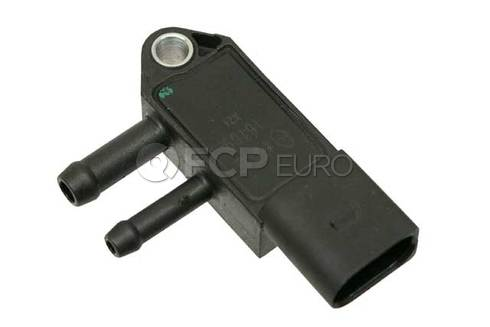 Audi VW Fuel Pressure Sensor - Genuine VW Audi 076906051B