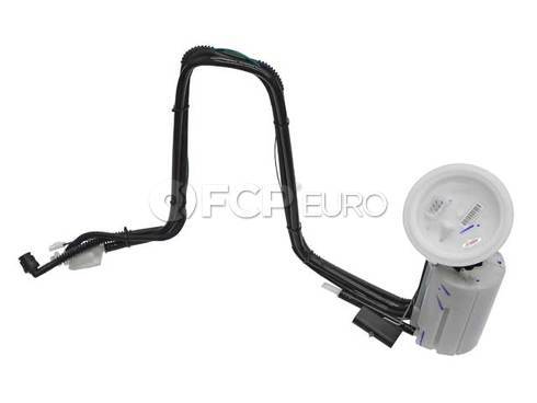 BMW Fuel Pump and Sender Assembly - Genuine BMW 16117373458