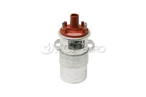 Mercedes Ignition Coil (380SE 380SL 500SEC 500SEL) - Genuine Mercedes 0001584503
