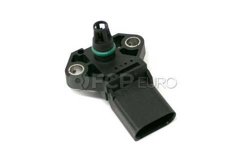 Audi VW Boost Pressure Sensor - Genuine VW Audi 038906051D
