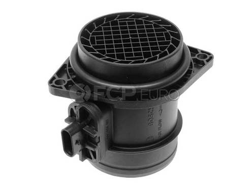Mini Cooper Mass Air Flow Sensor - Genuine Mini 13627597085