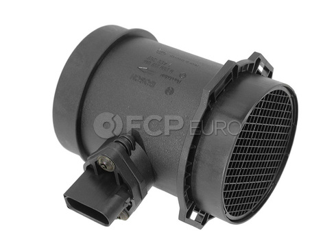 BMW Mass Air Flow Sensor - Genuine BMW 13621433567