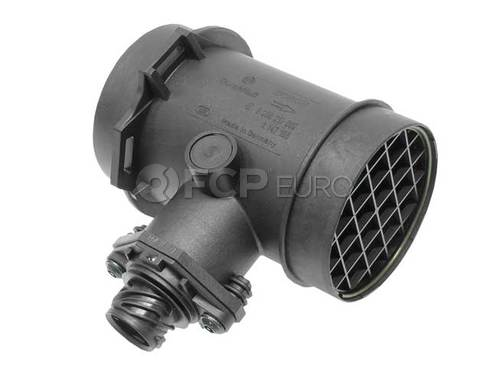 BMW Mass Air Flow Sensor (325i 325is 525i 530i M3) - Genuine BMW 13621747155