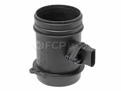 BMW Mass Air Flow Sensor (745i 745Li 645Ci X5 545i) - Genuine BMW 13627566988