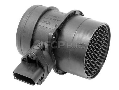 VW Mass Air Flow Sensor - Genuine VW Audi 071906461BX