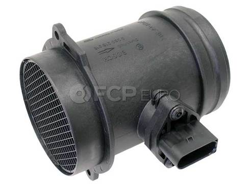 Audi Mass Air Flow Sensor (A6 Quattro A8 Quattro) - Genuine VW Audi 077133471GX