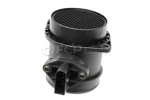 Audi Mass Air Flow Sensor (A8 Quattro S6 S8 R8) - Genuine VW Audi 07C906461A