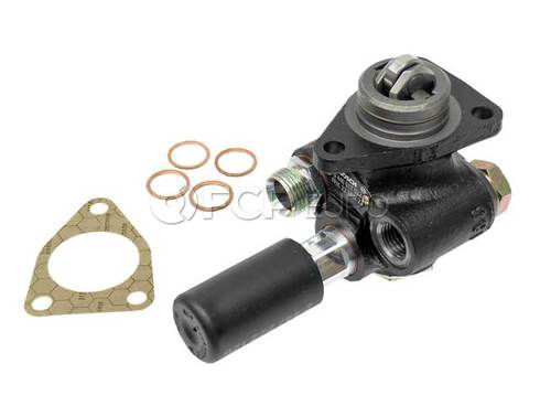 Mercedes Mechanical Fuel Pump (300CD 300D 300SD 300TD) - Genuine Mercedes 0000901950