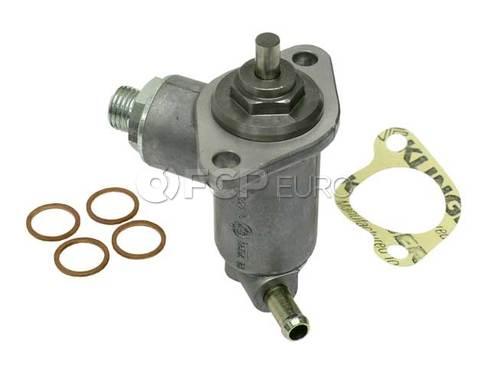 Mercedes Mechanical Fuel Pump - Genuine Mercedes 0000902650