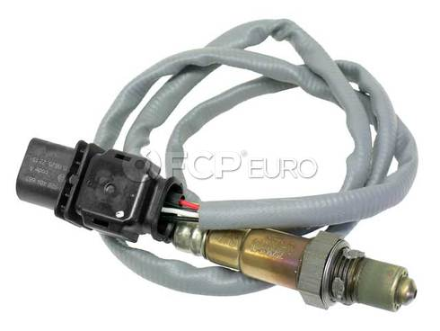 BMW Oxygen Sensor Front - Genuine BMW 11787523435