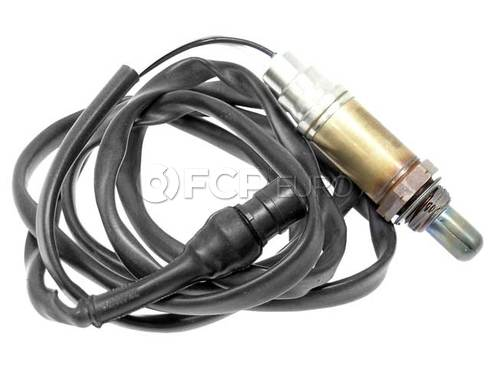 BMW Oxygen Sensor - Genuine BMW 11781716156