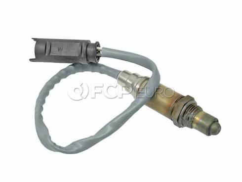 BMW Oxygen Sensor Rear Left - Genuine BMW 11787512002