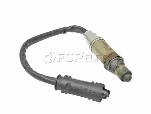 BMW Oxygen Sensor Rear Right - Genuine BMW 11787512567