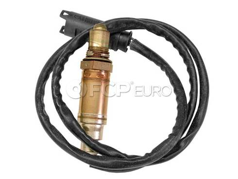BMW Oxygen Sensor Rear - Genuine BMW 11787514926