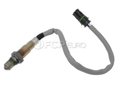 BMW Oxygen Sensor Rear Left (750Li 750i 550i 650i) - Genuine BMW 11787539126