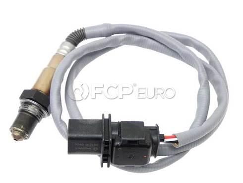 BMW Oxygen Sensor Front (X5) - Genuine BMW 11787558081