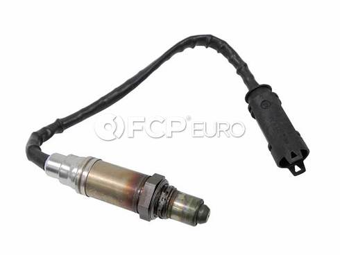 BMW Oxygen Sensor Rear (M5 M6) - Genuine BMW 11787836451