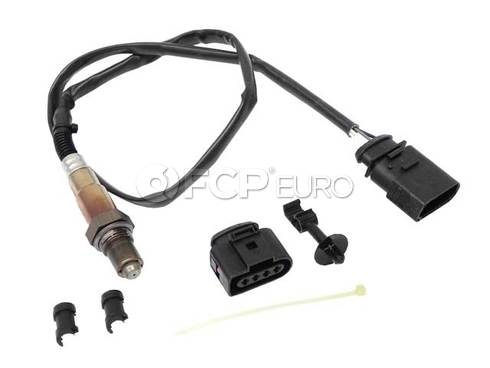 Audi VW Oxygen Sensor - Genuine VW Audi 1K0998262R