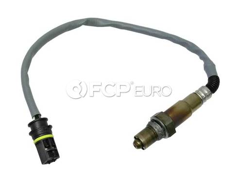 Mercedes Oxygen Sensor - Genuine Mercedes 0015405017