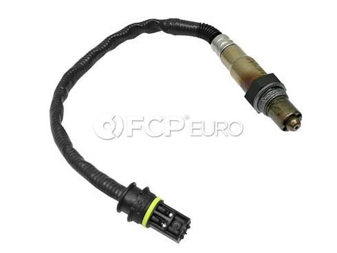 Mercedes Oxygen Sensor (CL500 CL55 AMG ML500) - Genuine Mercedes 0015406017