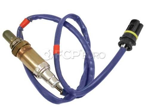 Mercedes Oxygen Sensor Front Left (C280 C43 AMG CLK320 CLK430) - Genuine Mercedes 0015400817