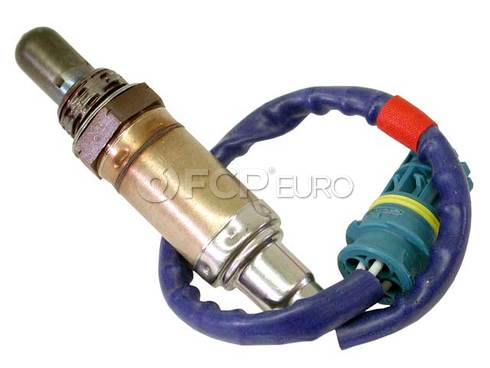 Mercedes Oxygen Sensor Rear Left (C280 C43 AMG CLK320 CLK430) - Genuine Mercedes 0015401217