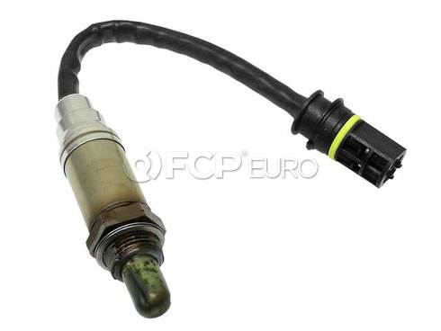Mercedes Oxygen Sensor Rear (ML320 ML430 ML55 AMG) - Genuine Mercedes 0015402817