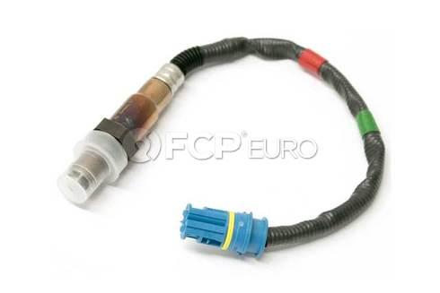 Mercedes Oxygen Sensor Rear Left (CLK320 CLK430 CLK55 AMG) - Genuine Mercedes 0015407117