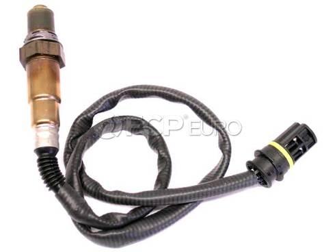 Mercedes Oxygen Sensor Rear (C230) - Genuine Mercedes 0025400617